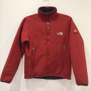 The North Face Summit Series Zip Up Jacket